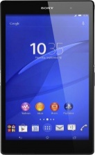 Ремонт Sony Xperia Z3 Tablet Compact 16Gb Wi-Fi